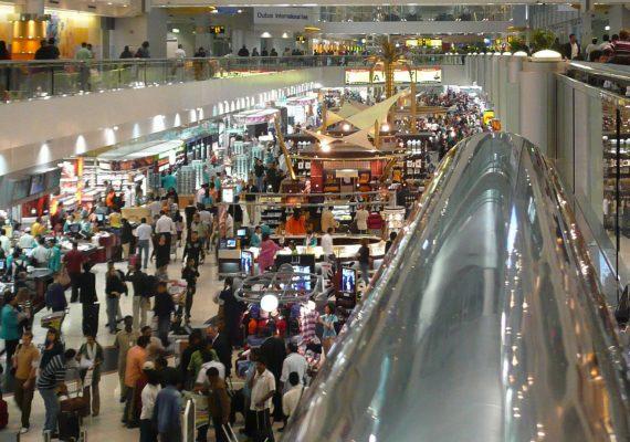 Meet assist wings tours gulf gold meet greet on arrival at dubai airport m4hsunfo
