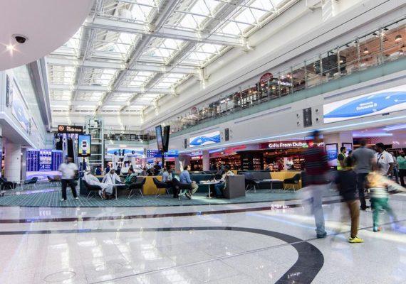 Meet assist wings tours gulf silver meet greet departure at dubai airport m4hsunfo